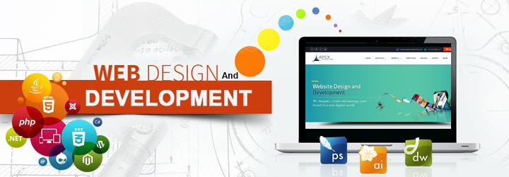 Hire Professional and efficient Web Development and design Company - Li  Tech Eckin