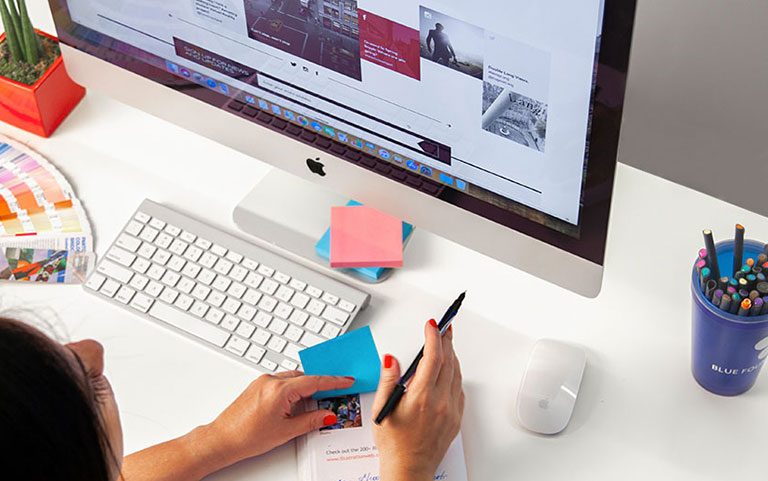 Website Design or Web Design? – Li Tech Eckin
