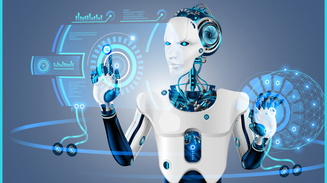 How Does Ttni Helps You With Robotic Process Automation